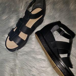 Dr Scholl's Saffron Wedge Sandal